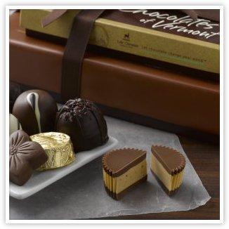 Chocolate Glossary